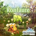 TFFAC Song Icon FFXI- Ronfaure (JP)
