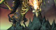 XIV Midgardsormr - Alphascape 2.0