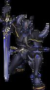 Cecil Dark Knight EX