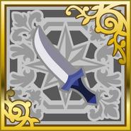 FFAB Platinum Dagger SR+
