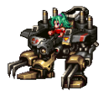 FFBE 136 Magitek Armor Terra