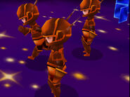 FFIII Warriors of Darkness