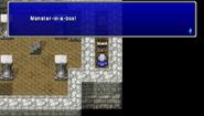 FFIV PSP Monster-in-a-box