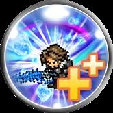 FFRK Brutal Blast Icon