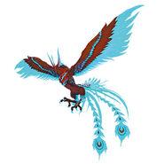FFXIV Primal Phoenix