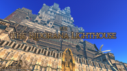 FFXIV Ridorana Title
