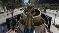 Founder King Statue in FFXV Episode Ardyn