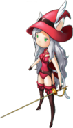 HSR Red Mage