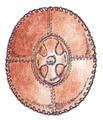 Leather Shield FFIII Art