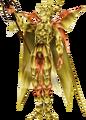 Manikin-Emperor