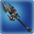 Midan Metal Spear from Final Fantasy XIV icon