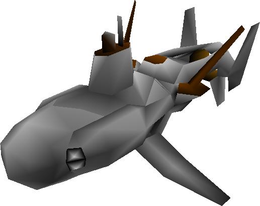Подводная лодка (Final Fantasy VII)