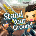 TFFAC Song Icon FFXV- Stand Your Ground (JP)