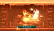 VIICC Air Strike