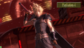 DFF2015 Cloud Victory Pose