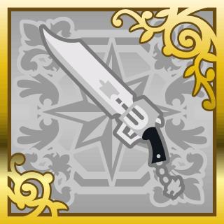 Revolver (Final Fantasy VIII)