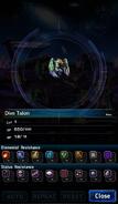 FFBE Dive Talon Analyze 2