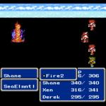 FFIII NES Fire2.png