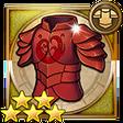 FFRK Flame Armor FFII