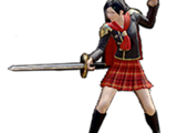 Queen (Type-0)/Other appearances