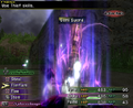 FFX-2 Demi Sword Activated