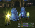 FFX-2 Mega Vitality