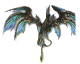 Vouivre (Final Fantasy XIII-2)