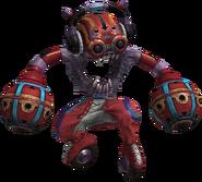 FFXIII enemy Munchkin