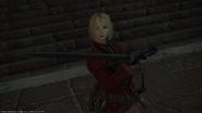 FFXIV Arya new rapier