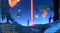 FFXIV Meteorshower