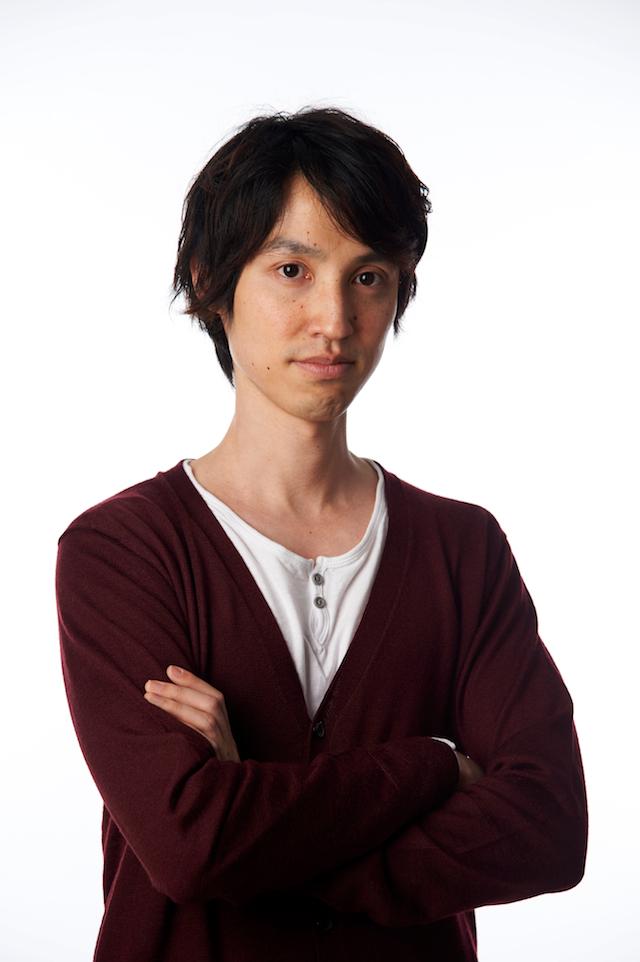 Jun Okubo