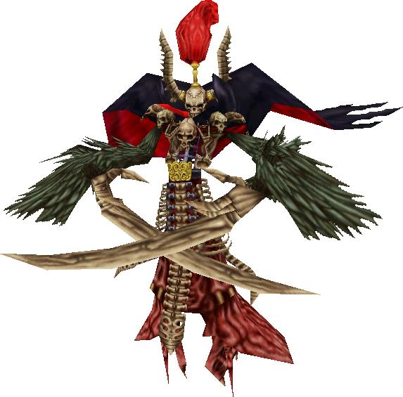 Lich (Final Fantasy IX)