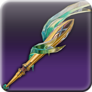 MFF Mirage Rod Icon