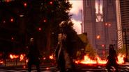 Royal Guard defends Insomnia in FFXV Episode Ardyn
