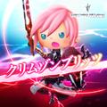 TFFAC Song Icon LRFFXIII- Crimson Blitz (JP)