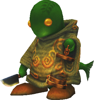 Don Tomberry (Final Fantasy X)