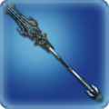 Augmented Ironworks Magitek Spear from Final Fantasy XIV icon