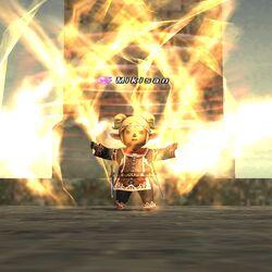 Blaze Spikes (ability)
