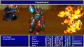 FF4PSP TAY Enemy Ability Flamethrower