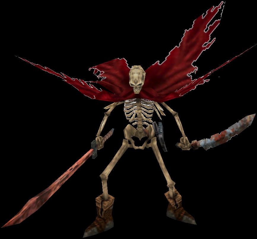 Forbidden (Final Fantasy VIII)