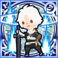 FFAB Circle of Scorn - Thancred Legend SSR+