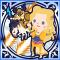FFAB Zantetsuken - Celes Legend SSR
