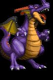 FFBE Dragonlord DQM Sprite 2