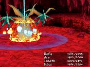 FFIIIDS Mega Flare