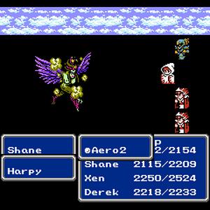FFIII NES Aero2.png