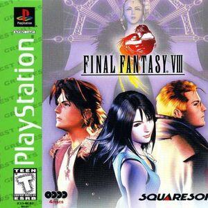 FFVIII Greatest Hits Cover.jpg