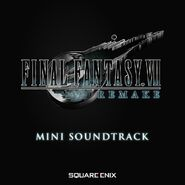 Final Fantasy VII Remake Mini Soundtrack