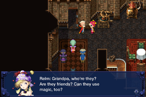 FFVI IOS Relm and Strago.png