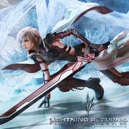FFXIIILR - Lightning Returns