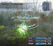 FFXII Power Spin